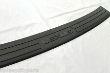 LEXUS RX SERIES REAR BAR PROTECTOR SCUFF GUARD FEB 03 - DEC 08 RX330 350 400H