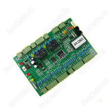 Wg2002 Rs485/232 Com Port 1 Door 20K Users 100K Records Access Controller Board