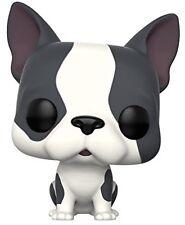 Pets - French Bulldog (Gray & White) Funko Pop! Pets: Toy