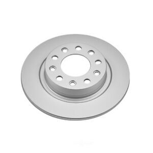 Disc Brake Rotor-Rear Genuine Geomet Coated Rotor Rear fits 13-16 Dodge Dart