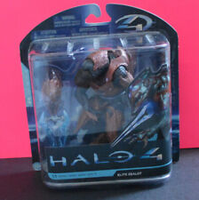 "Halo 4 McFarlane Toys Action Figure Series 1 > 5"" Inch Elite Zealot (sealed)"