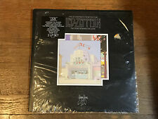 Led Zeppelin 2 LP in Shrink w Hype - The Song Remains the Same - Swan Song 2-201