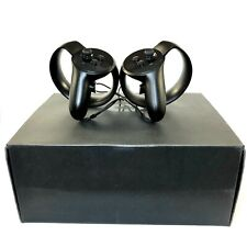Oculus Rift CV1 VR Touch Controllers Left & Right w/ Box - SHIPS FREE!