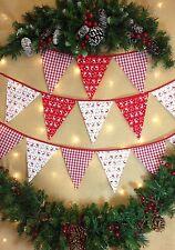 Decorazioni natali natali per feste e party tessuto