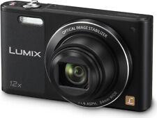 Fotocamera Digitale Panasonic Macchina Fotografica 16 Mpx WiFi DMC-SZ10EG-K