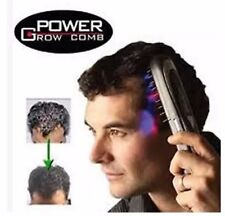 Hair Loss Laser Treatment Comb Stop Regrowth Therapy Power 1 New Grow Kit Regrow