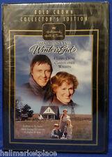 Hallmark Hall of Fame: Sarah Plain & Tall Winter's End DVD Gold Crown Ed. - New