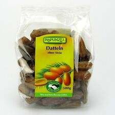 (10,98/kg) Rapunzel Datteln ohne Stein Deglet Nour bio 500 g