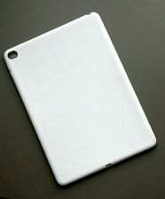 Funda de Silicona Flexible para iPad Air 2 Apple Blanco