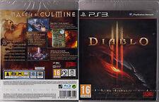 Activision SW Ps3 86323 Diablo III B0253966