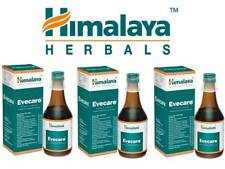 Himalaya Herbal Evecare Syrup 200ml Pack of 3 Improve Fertility