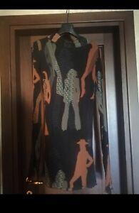 Vestito Donna Firmato Just Cavalli , Taglia 44