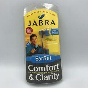 Jabra Classic EarSet In-Ear Only Headsets