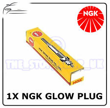 NGK Glow Plug Audi Seat VW Volvo X1 (3704) Y918J