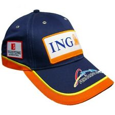 Cap KIDS Formula One 1 Renault F1 Team NEW! Alonso Navy Childrens