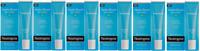 Neutrogena Hydro Boost Eye Gel-Cream with Hyaluronic Acid, .5 oz (6 Pack)