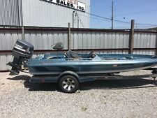 used bass boats for sale