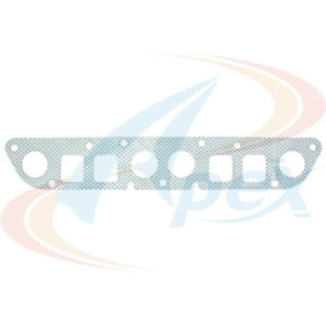 Intake and Exhaust Manifolds Combination Gasket Apex Automobile Parts AMS2480
