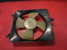 94 95 96 97 98 99 ACURA INTEGRA AC A/C CONDENSER COOLING FAN OEM