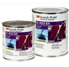 More details for 3m™ scotch-weld™ structural epoxy adhesive 9323 b/a 1 litre kit