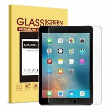9H Tempered Glass Screen Protector For iPad 9.7 2018/2017 /Pro 9.7 /Air 1/ Air 2