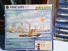 Minic Ship Quay Side