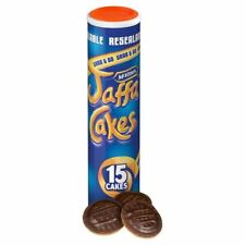 McVitie's Jaffa Cakes - 15 per pack (0.41lbs)