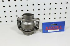 """Nos Kimpex 02-114-03 Snowmobile Exhaust Ball Joint Assembly 1-3/4"""" Od"""