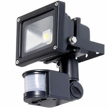 Unbranded 1 Light Outdoor Floodlights & Spotlights 10W