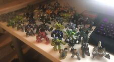 Transformers, Robot Heroes Minifigures Lot 86 total (Movie Series & G1)