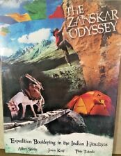 Zanskar Odyssey Himalayas Rock Climbing New Dvd Pete Kehl Abbey Smith Takeda