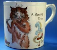 Vintage Original Porcelain & China Cats