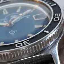 Vostok Amfibian Bezel PAM style  all case