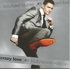Michael Buble - Crazy Love CD Hollywood Edition (2010) Deluxe 2 CD Set