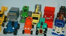 Bob the Builder Vehicles & Figures - Choose from Different Characters