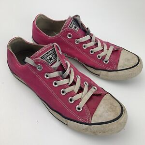 Converse Chuck Taylor All Star Low Size Men 7 Women 9 Size Pink 144806f