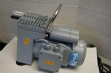 Vacuubrand diaphragm vacuum pump  ME 2 oilless 2.2 m3/h 80 mbar ME2