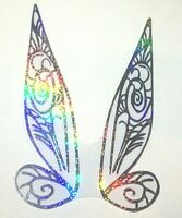 Disney Fairies Tinkerbell Doll Replacement Wings (no Doll Included)