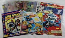 Vintage Collectible Rare Comic Book Lot of 24 Omac Nexus Alien Legion 1st Ed.