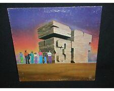 IF: If 3 vinyl LP~British Prog. Band~Orig.Gatefold Capitol Red Target label~VG++