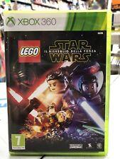 LEGO Star Wars Il Risveglio della Forza Ita XBox 360 NUOVO