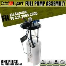 Electric Fuel Pump Module Assembly for Kia Sorento 2005-2006 V6 3.5L E8676M New