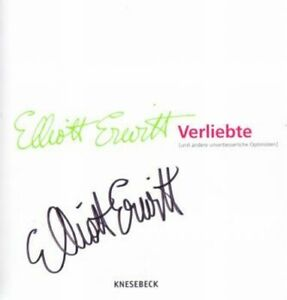 ELLIOTT ERWITT --- original signiert - L2#61