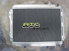 aluminum radiator for AE71/AE72 FA/32/AT TOYOTA COROLLA AE71/AE72 79-83