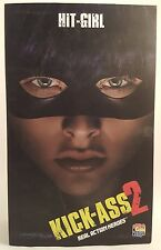 Medicom Real Action Heroes Kick-Ass 2 ~HIT-GIRL~ 1:6 Scale Figure ~RAH~