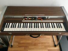 Orgel Farfisa Matador Model 611
