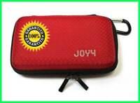 """Custodia Box Case Esterno per 2.5"""" SATA HD HDD hard disk guscio portatile borsa"""