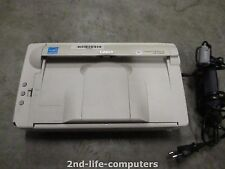 Canon DR-2580C M11052 imageFORMULA 24 bit CMOS 600 dpi Duplex Color Scanner USB