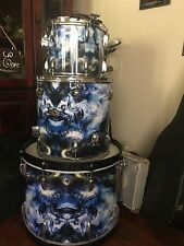 Tama Swingstar Drums (Shells)