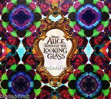 New Urban Decay Disney Alice Through The Looking Glass Eye Shadow Palette Makeup